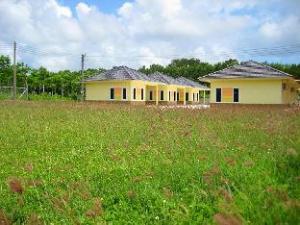 반 바이양 빌라  (Bann Baiyang Villa)