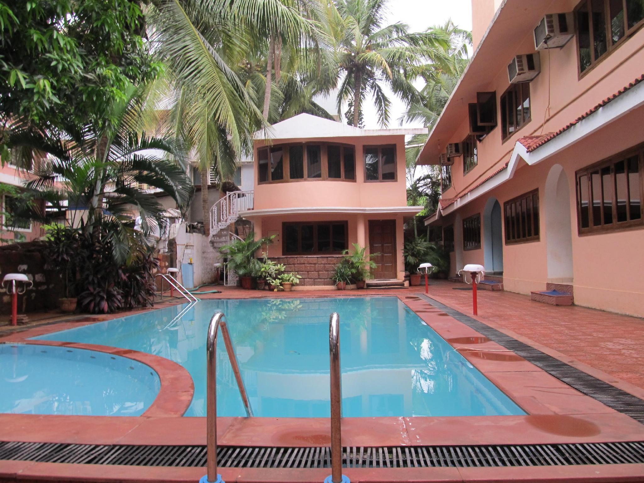 Goa Nakita Resort