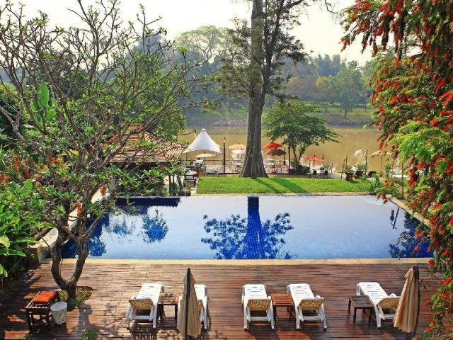 ลานนา ดุสิตา รีเวอร์ไซด์ บูทีค รีสอร์ต บาย อันดาคูร่า – Lanna Dusita Riverside Boutique Resort by Andacura