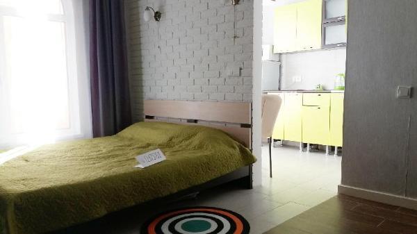 Beautiful comfortable  apartment Adler