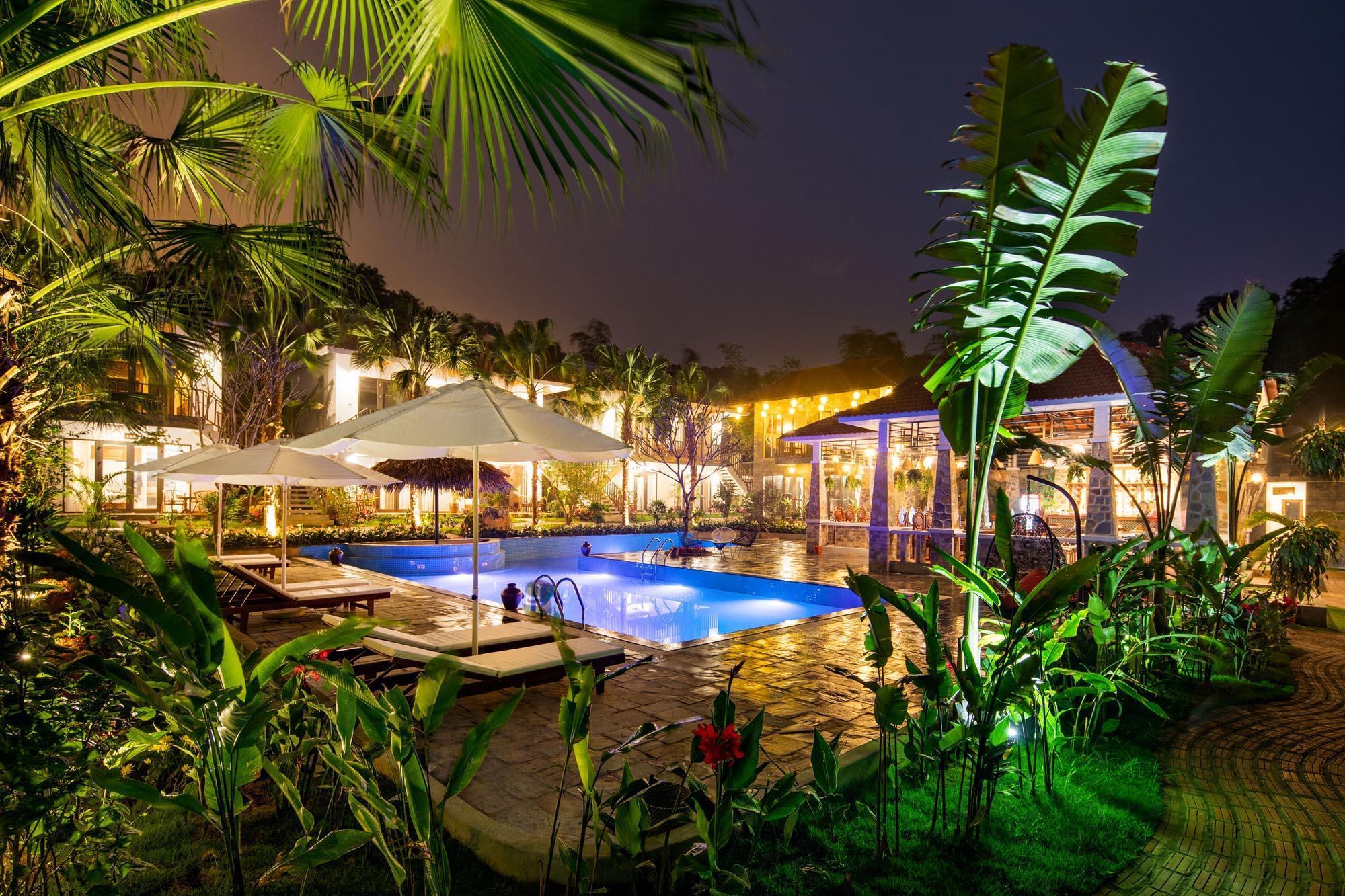 Bai Dinh Garden Resort And Spa