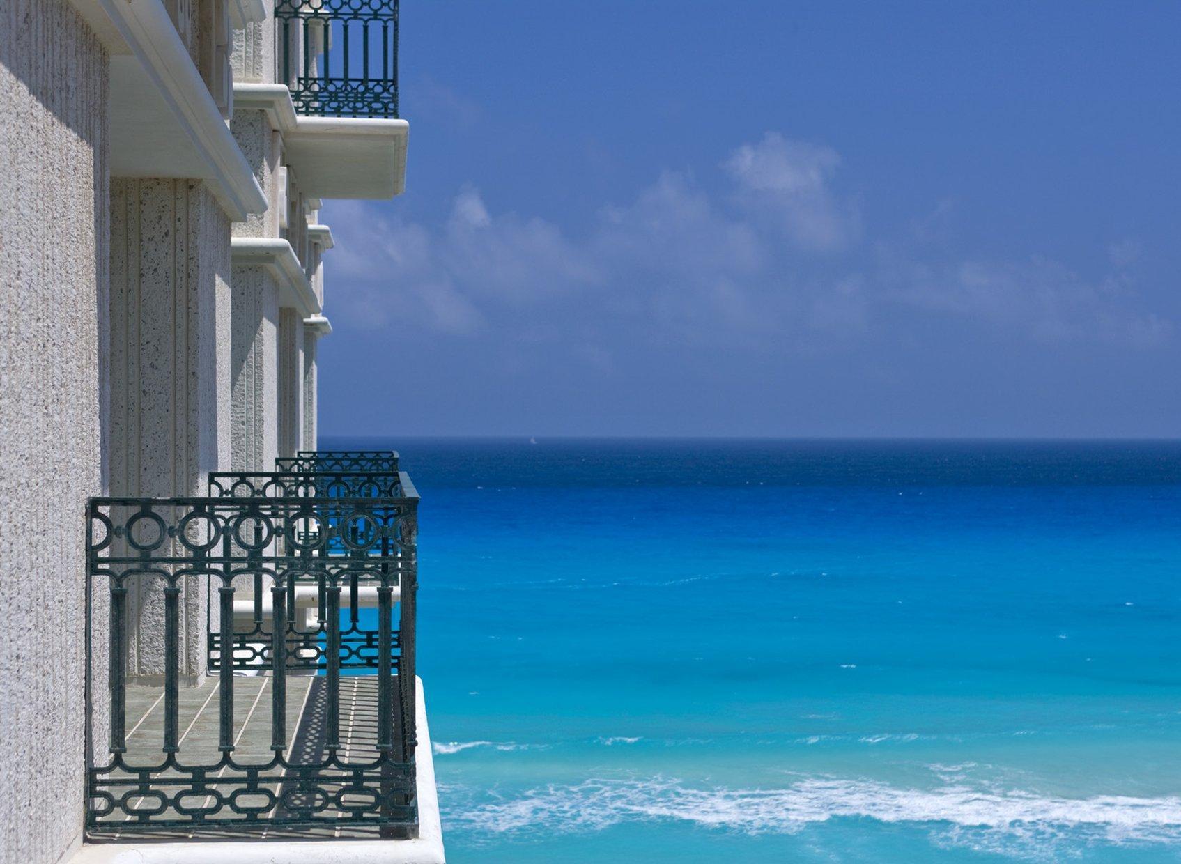 Sandos Cancun Lifestyle Resort   All Inclusive