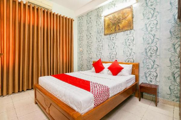 OYO 161 Hoang Yen Nhi Hotel Ho Chi Minh City