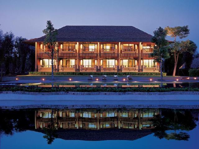 คีรีมายา กอล์ฟ รีสอร์ท แอนด์ สปา – Kirimaya Golf Resort & Spa