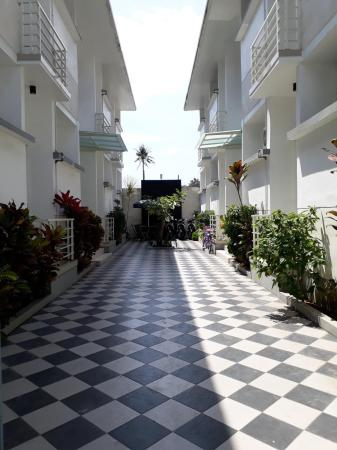 Kubu Anyar Hotel Bali