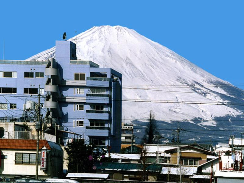 Fuji Gotenba Condominium Tannpopo