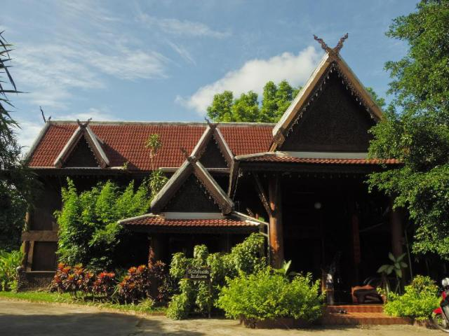 บ้านไทย รีสอร์ท – Baan Thai Resort