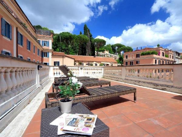 Piazzetta Margutta - My Extra Home Rome
