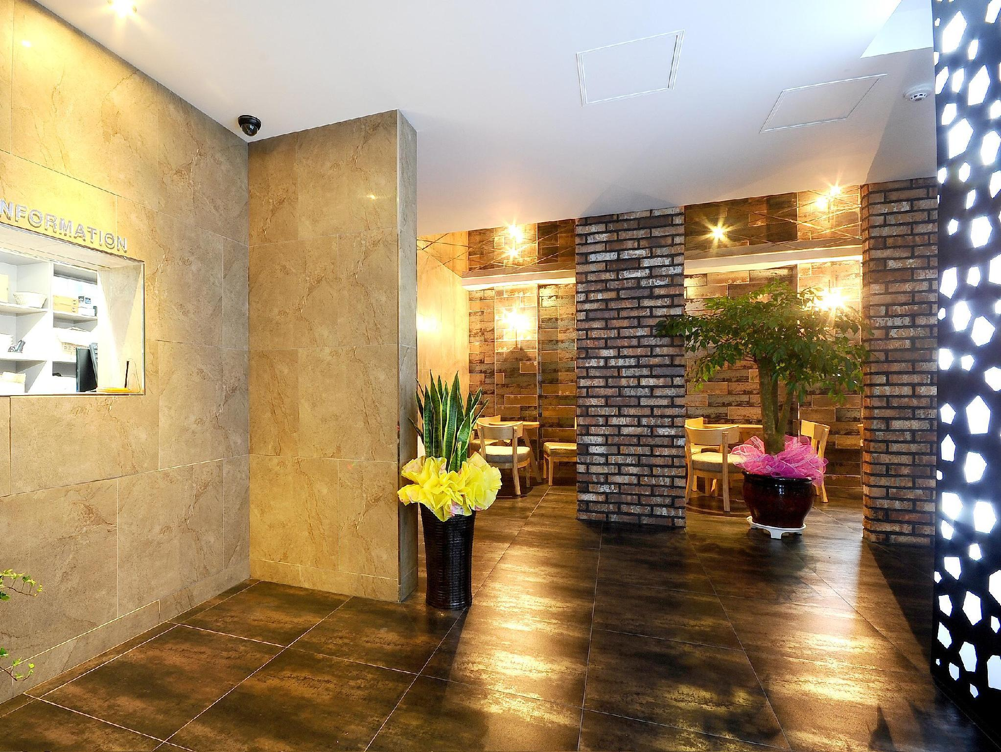 Boutique Hotel Aria Nampo