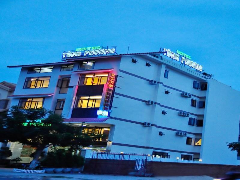 Tung Phuong Beach Hotel