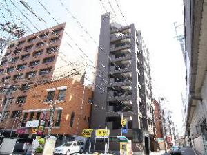 Pure Dome Viale Hakata By Arua-Ru Apartments