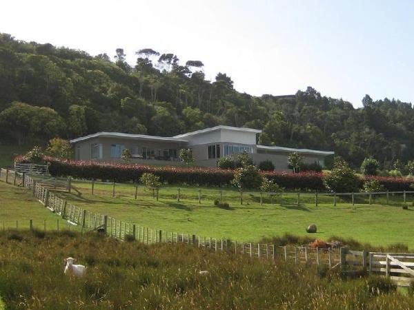 Punanga Lodge Auckland