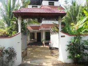 Palakal Residency