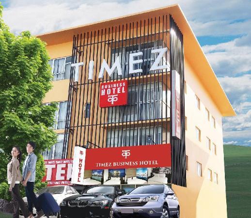 Timez Business Hotel Kuala Lumpur