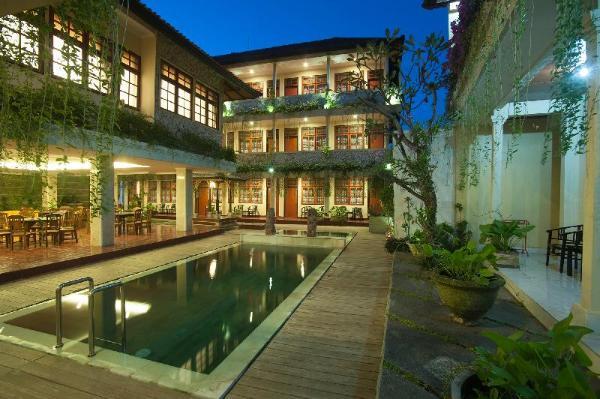 Catur Adi Putra Hotel Bali
