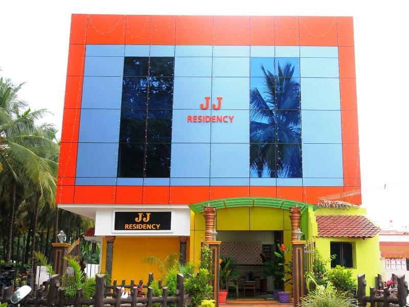 JJ Residency Uthamapalayam