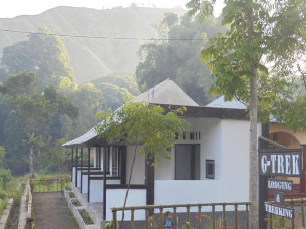 G-Trek Lodging & Trekking Lombok