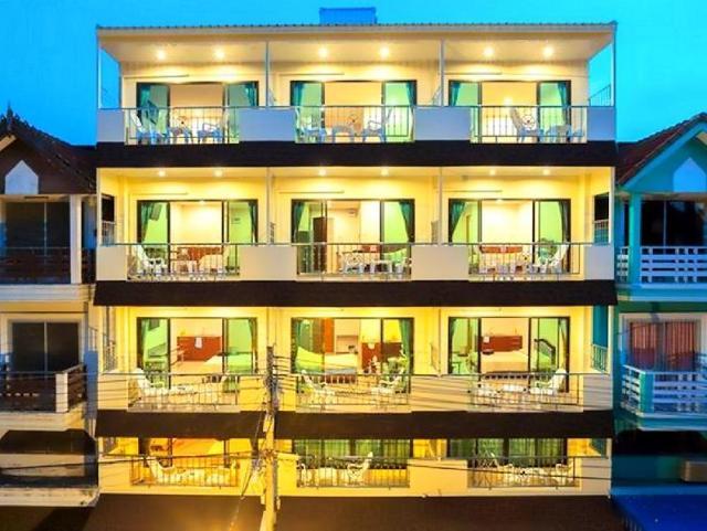 ดรีม บูติก โฮเต็ล – Dream Boutique Hotel
