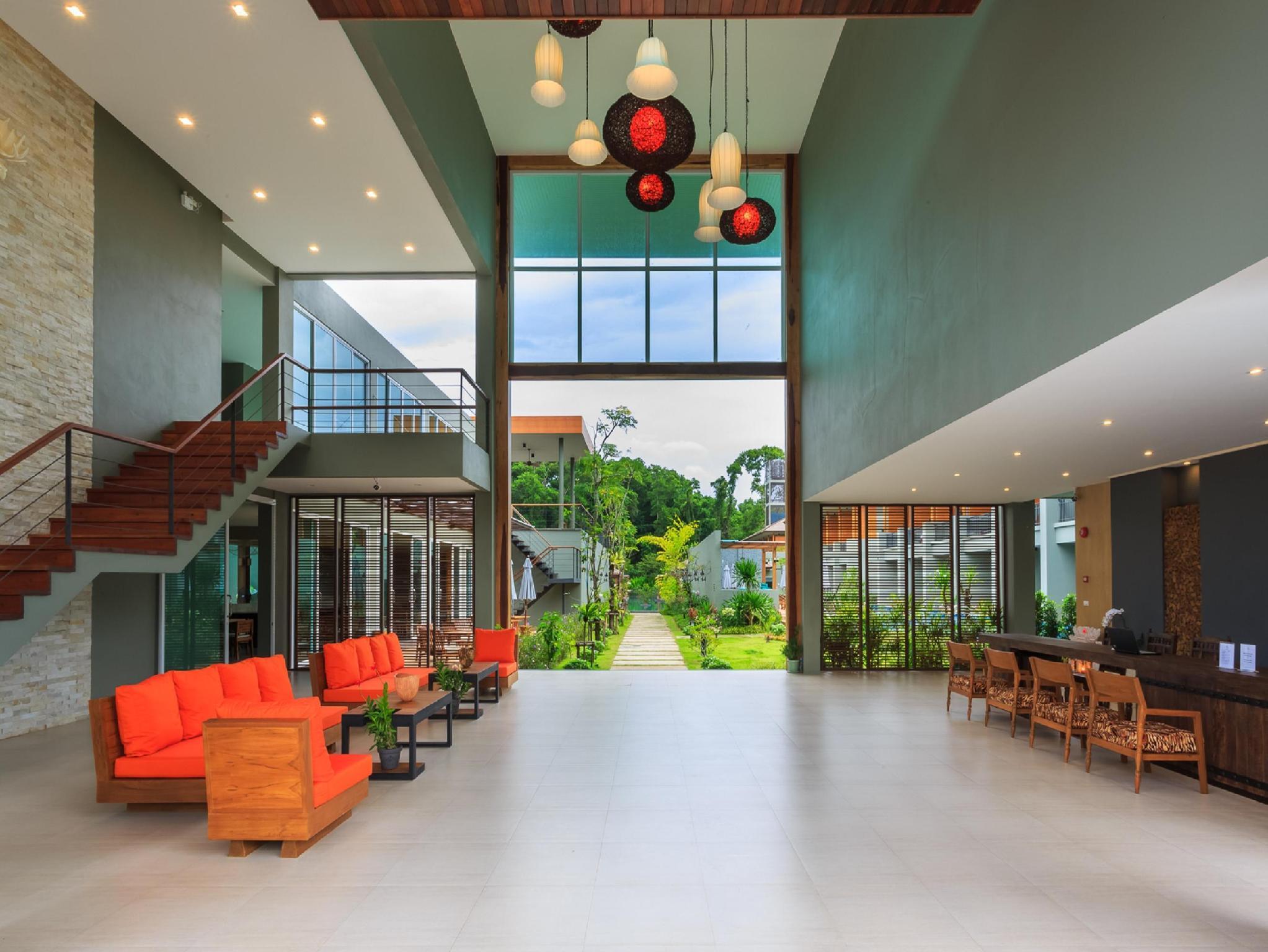 Khao Lak Forest Resort