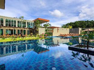 カオ ラック フォレスト リゾート Khao Lak Forest Resort