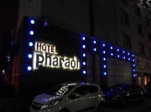 Hotel Pharaoh