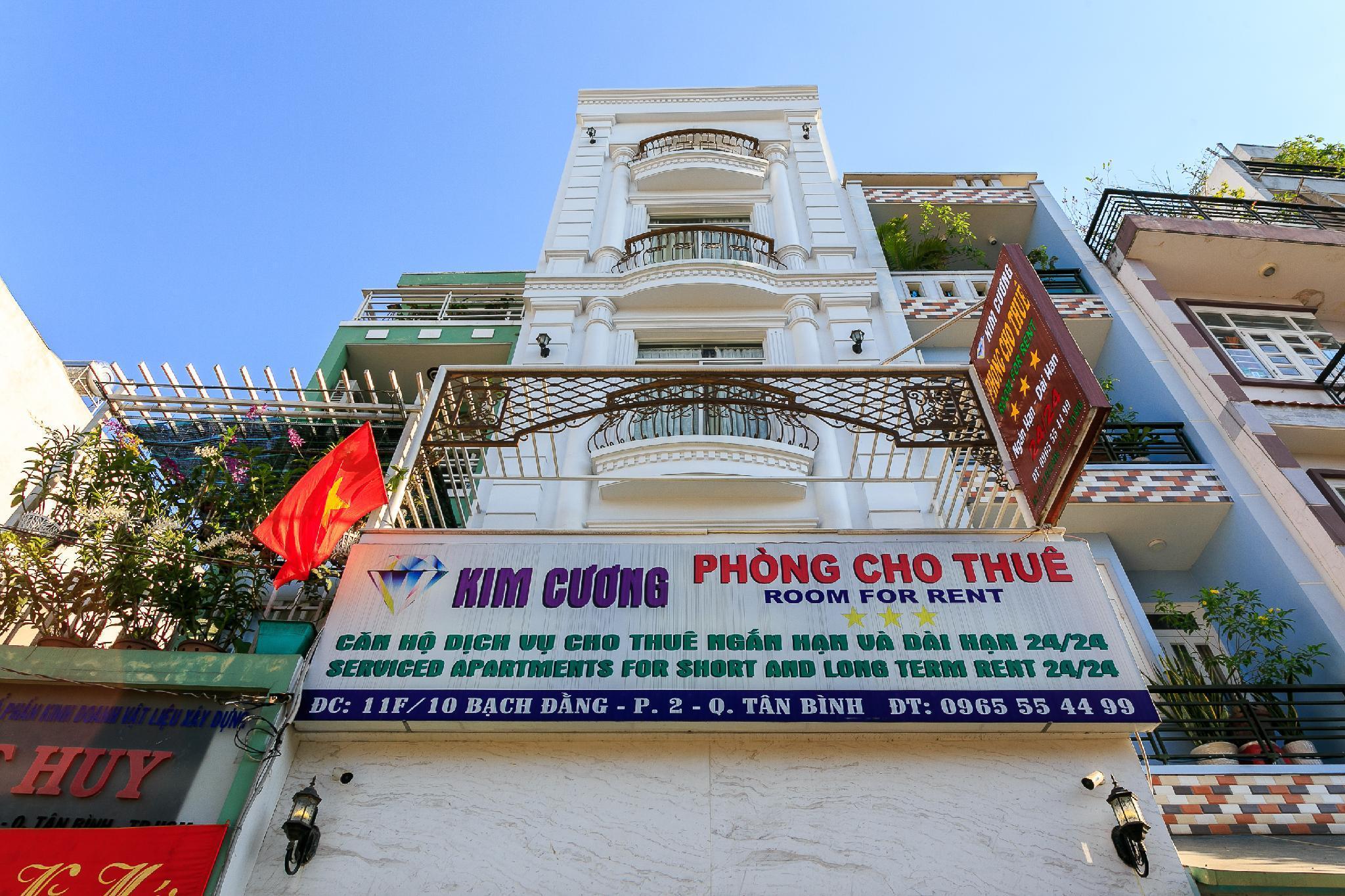 OYO 156 Kim Cuong Hotel