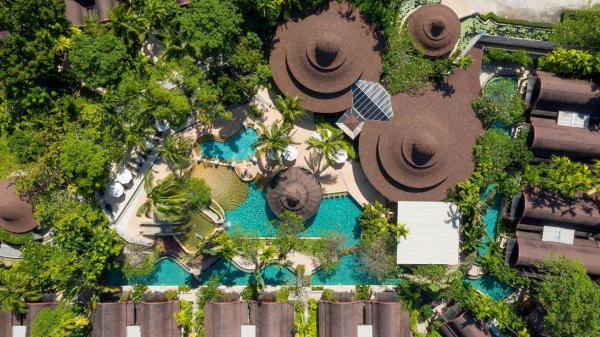 The Village Resort & Spa (SHA Plus+) Phuket