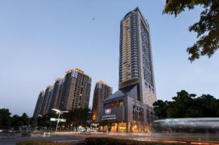 Han Hsien International Hotel - Kaohsiung