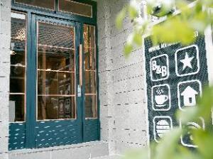 Hostel Vanilla Dongdaemun 2