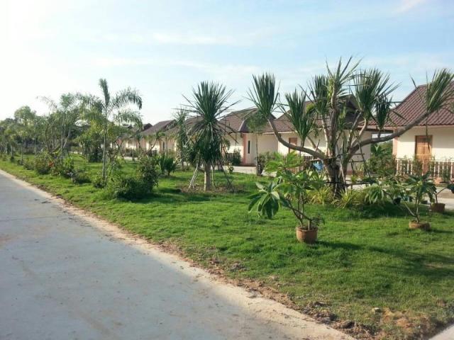 บัวแก้ว รีสอร์ท – Buakaew Resort