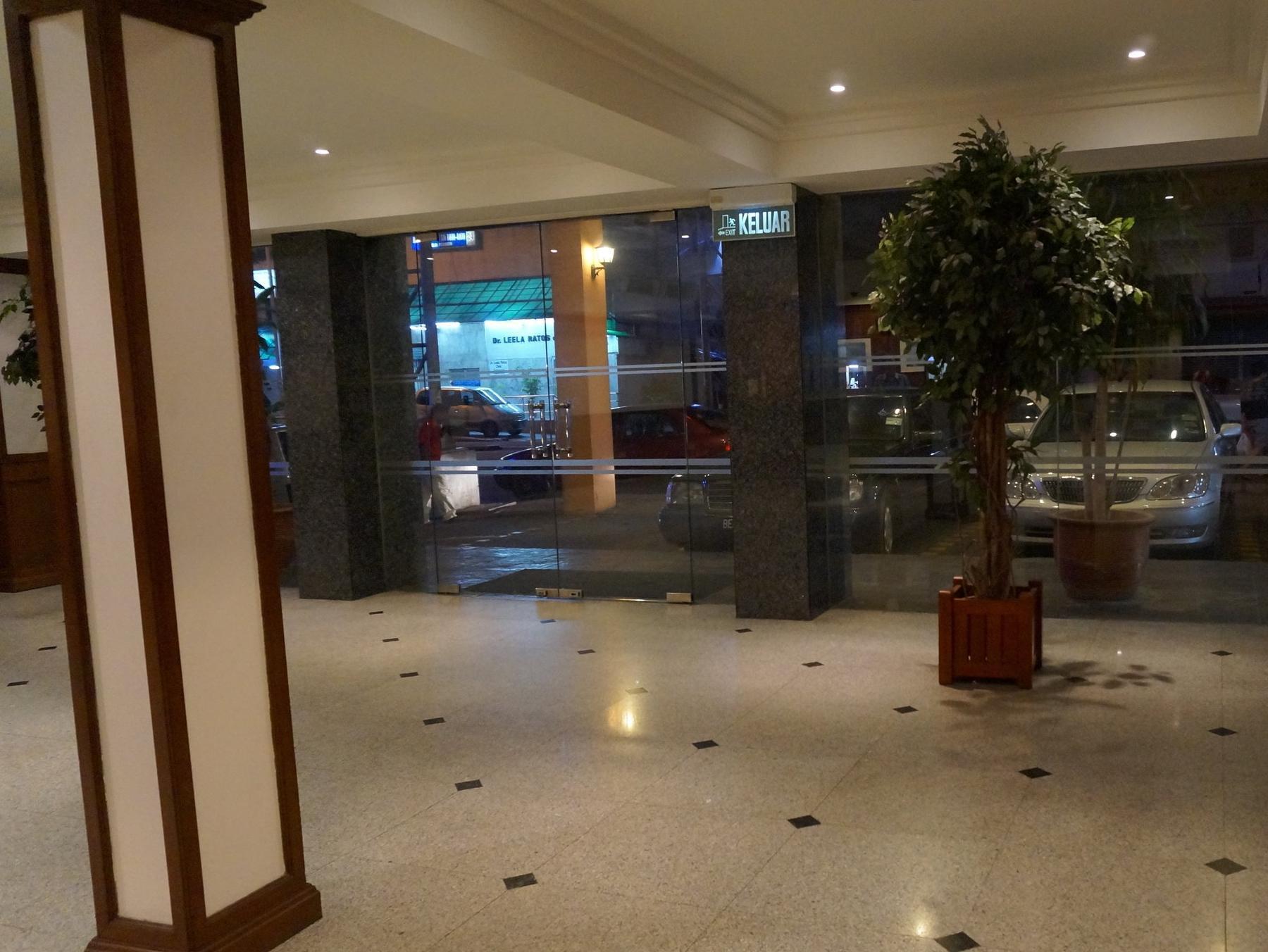 Golden Asean Hotel