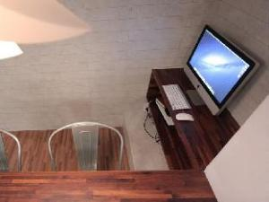 Blueboat Hostel Myeongdong