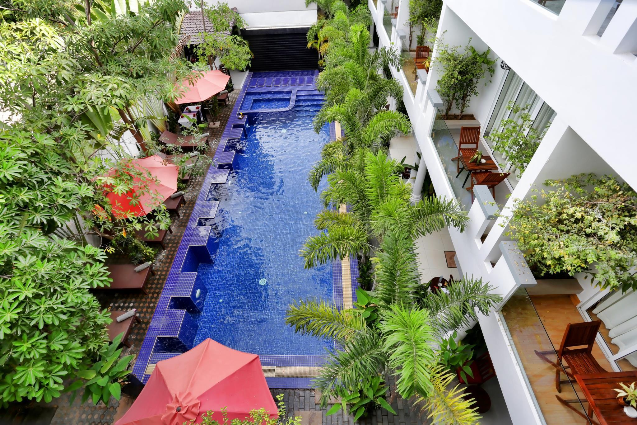 Golden Siem Reap Hotel