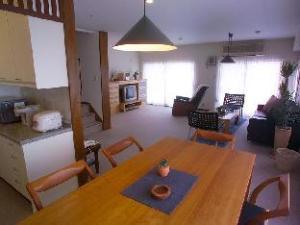 Tabiyu Abrigo Apartment