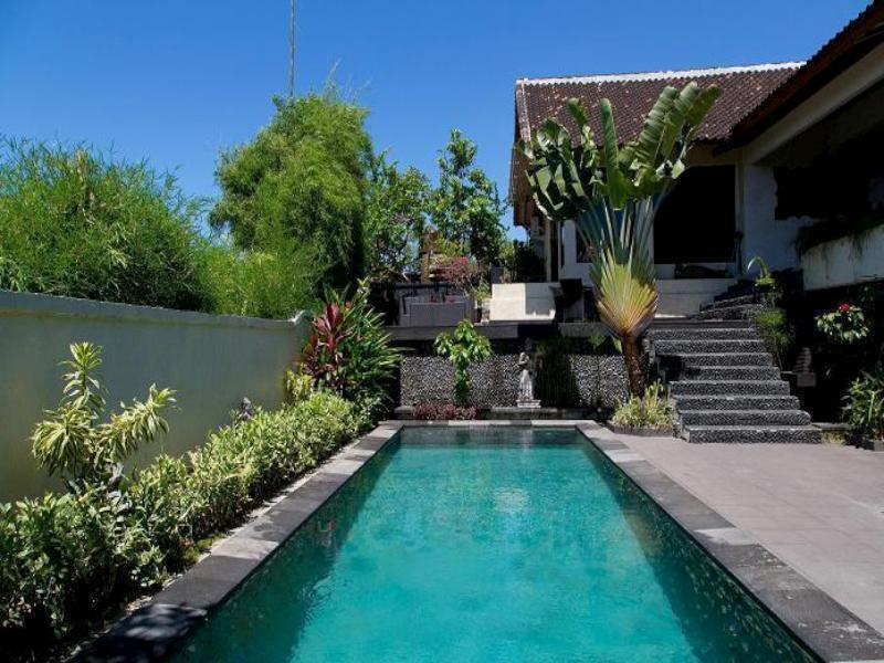 Villa Senja