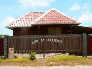 Rangiroa Miki Miki Lodge