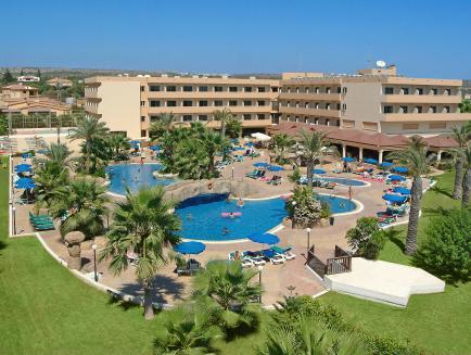 Nissiana Hotel And Bungalows