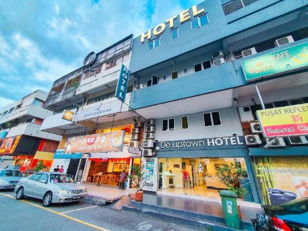 De UPTOWN Hotel @ SS2 Kuala Lumpur