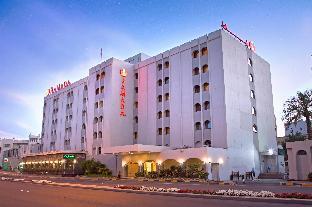 巴林溫德姆華美達酒店