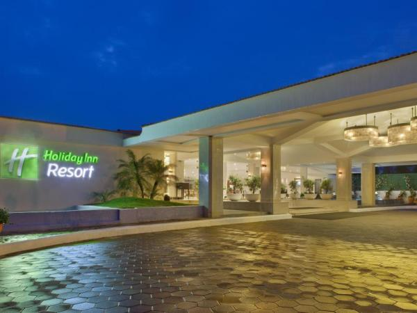Holiday Inn Resort Goa Goa