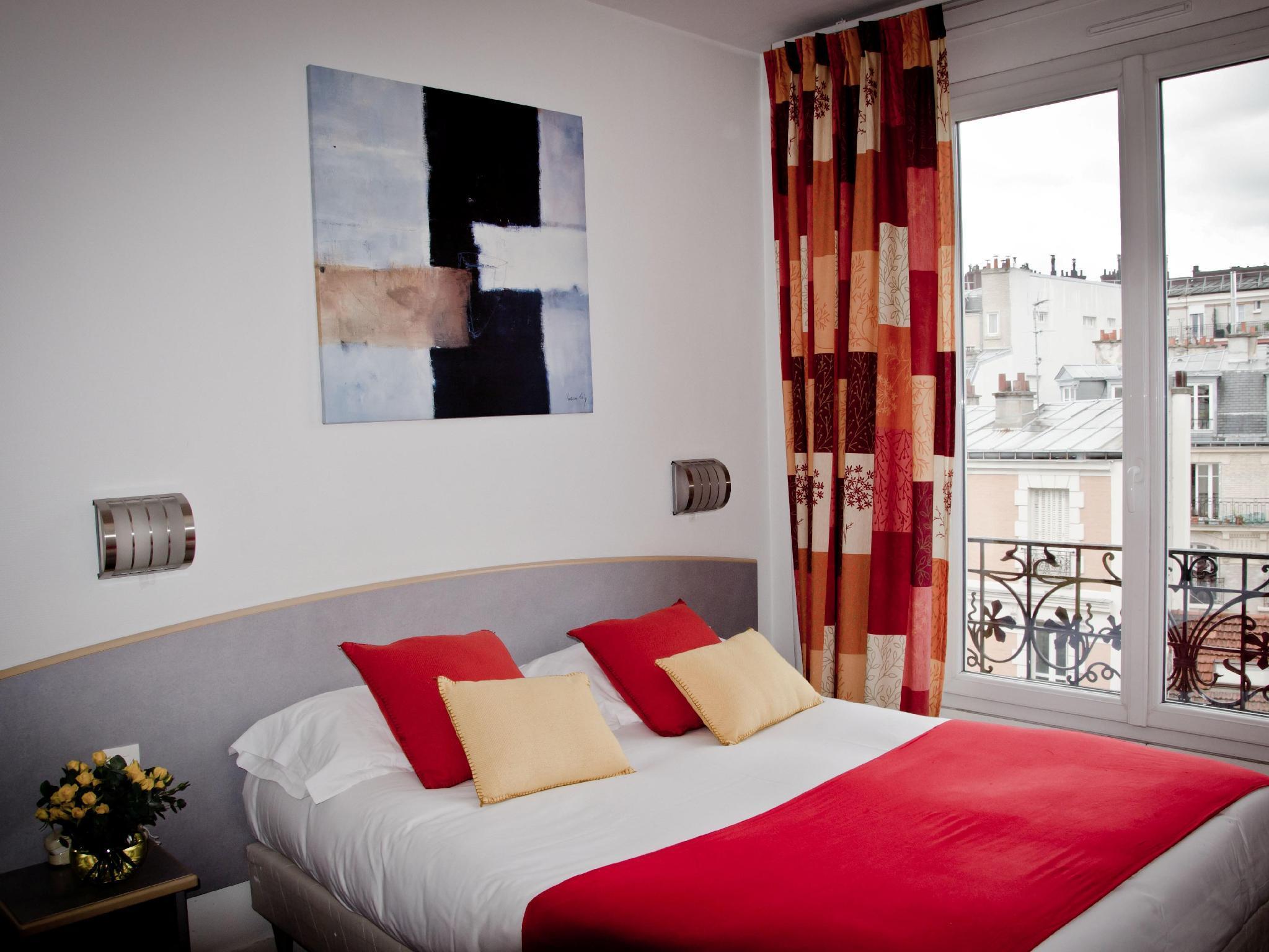 Hotel Chouette