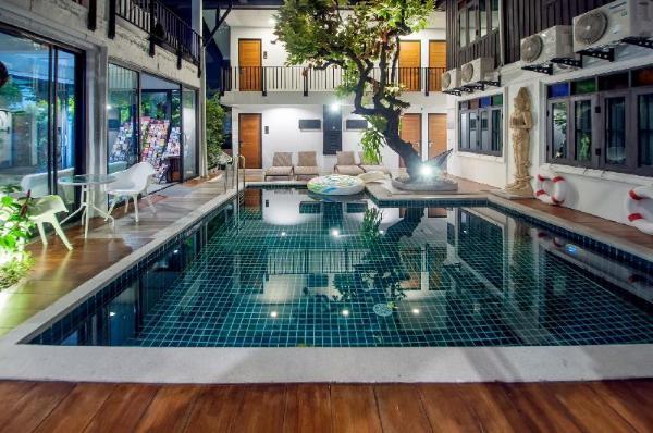 Sathu Hotel Chiang Mai
