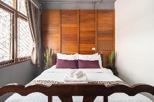 [スクンビット]アパートメント(16m2)| 1ベッドルーム/1バスルーム Better Moon - Dad's Room