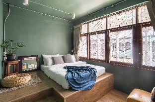 [スクンビット]アパートメント(16m2)| 1ベッドルーム/1バスルーム Better Moon  - Pin's Room