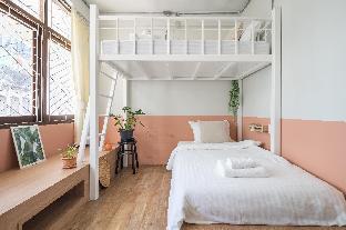 [スクンビット]アパートメント(16m2)| 1ベッドルーム/1バスルーム Better Moon  - Par 's Room