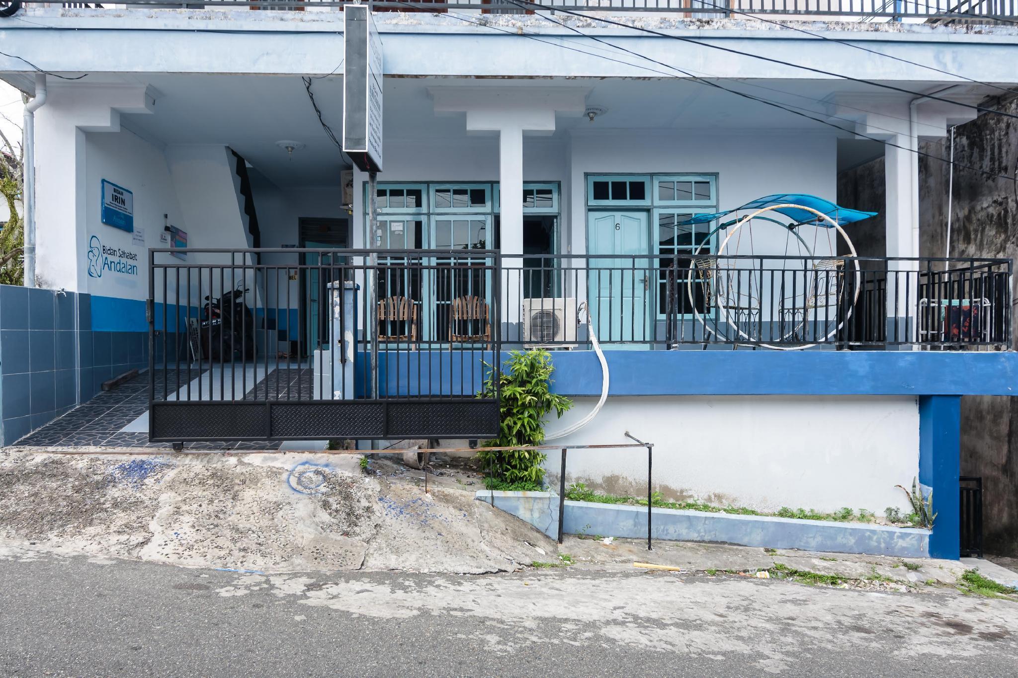 RedDoorz Syariah @ Ahmad Yani Street Balikpapan