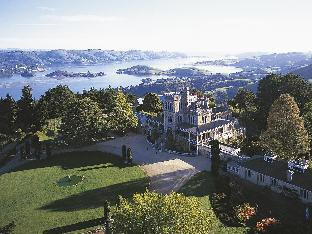 Larnach Lodge at Larnach