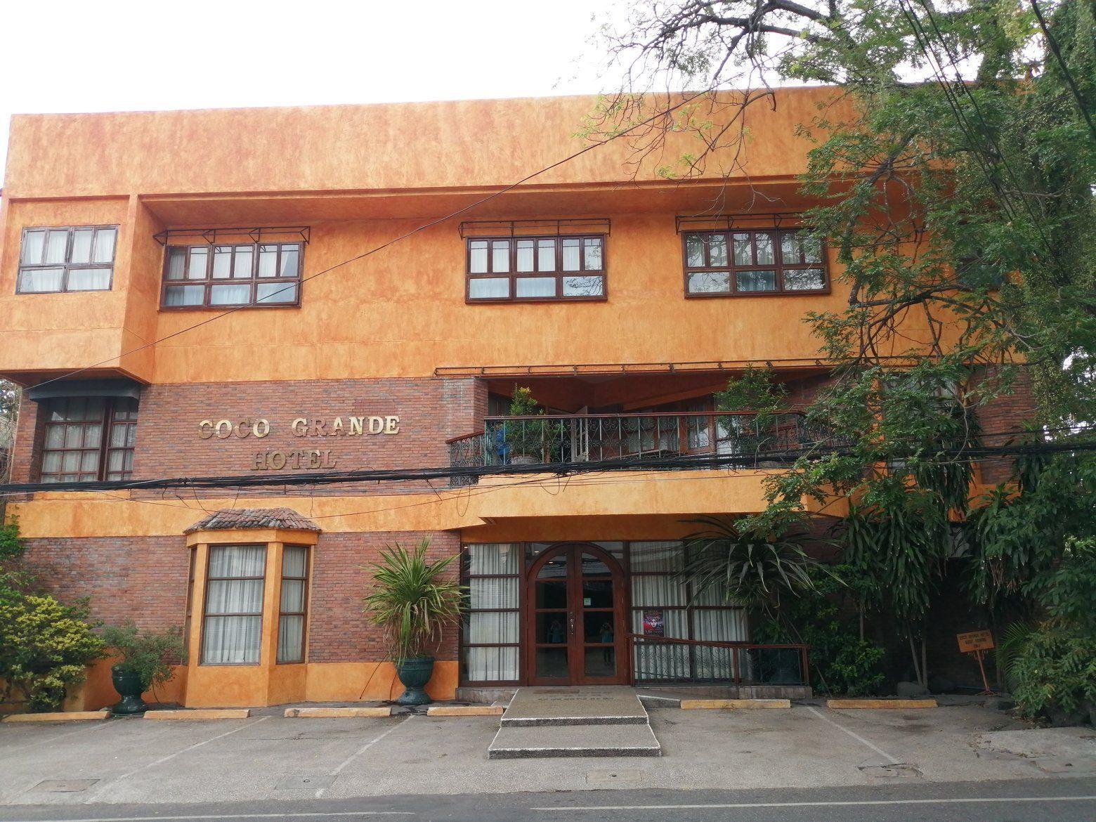 Coco Grande Hotel