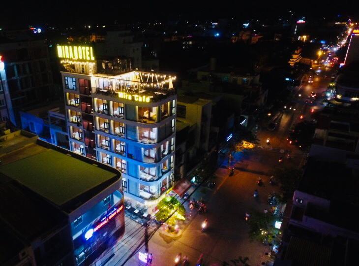 Mira Hotel Quy Nhon