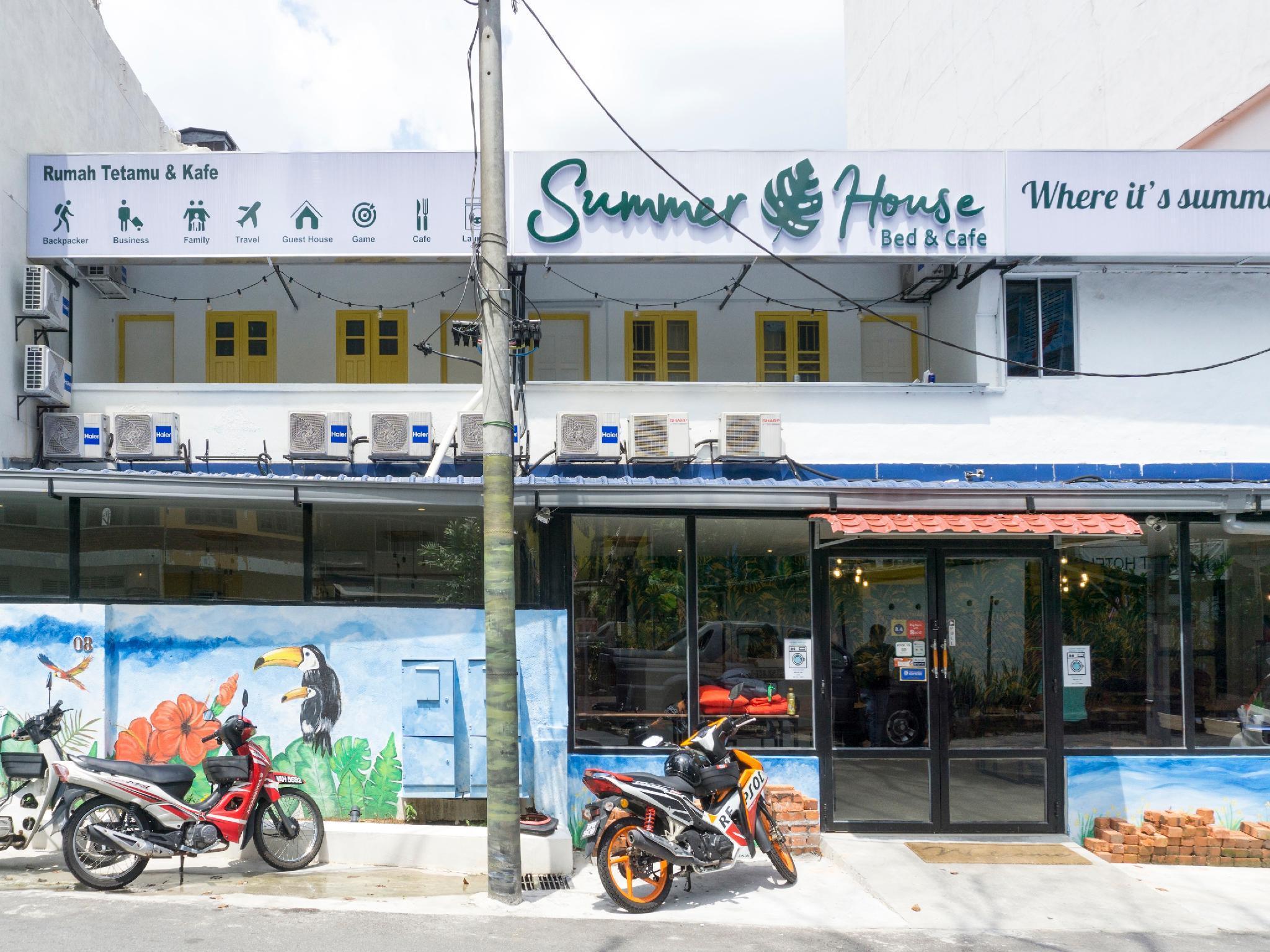 OYO 765 Summer House Bukit Bintang Hotel